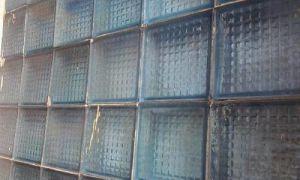 Архитектура: Строительство из стеклоблоков: почему подобный материал был так популярен в Советском Союзе