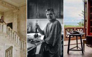 Идеи вашего дома: Как выглядит вилла знаменитого советского «невозвращенца» и мастера танца Михаила Барышникова