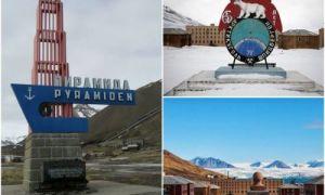 Архитектура: Рай во льдах, или Тайна советского поселка-призрака у Северного Ледовитого океана