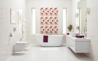 Внутреннее облагораживание ванной: практические рекомендации