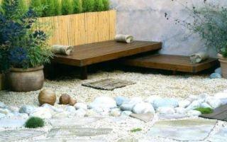 Идеи вашего дома: Как устроить на даче настоящее патио, которое станет уютным местом для отдыха
