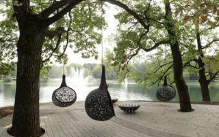 Садовая мебель: фото, советы как выбрать мебель для сада и двора и красиво разместить