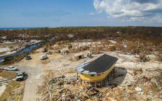Архитектура: Почему круглые дома стали спасательным кругом во время урагана «Дориан» на Багамских островах