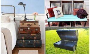 Идеи вашего дома: 7 вещей, которым можно и нужно подарить вторую жизнь, чтобы участок был красивым и уютным