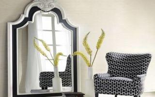 Идеи вашего дома: 5 советов, как оживить интерьер при помощи зеркал на стенах
