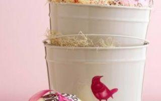 20 идей пасхального декора