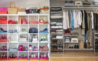 Идеи вашего дома: Как организовать хранение вещей в доме, чтобы каждой мелочи нашлось свое место