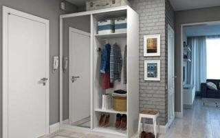 Идеи вашего дома: Как правильно и оригинально обустроить маленькую прихожую, чтобы было уютно и комфортно