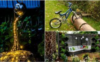 17 идей, как превратить свой двор в место, откуда просто не захочется уходить