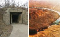 Подземная крепость, которой Китай надеялся сдерживать атаки СССР