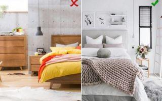 Идеи вашего дома: 5 ошибок в интерьере, которые мешают стать квартире идеальной