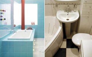 Идеи вашего дома: Безвкусица и аляповатость: каких ошибок надо избегать во время ремонта ванной комнаты