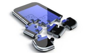 Все телефоны ломаются, мобильные — не исключение