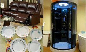 Идеи вашего дома: 9 вещей в доме, которым не место в современных интерьерах