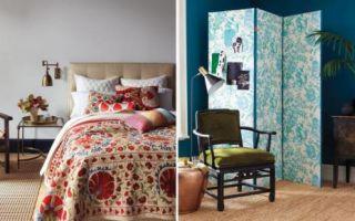 Идеи вашего дома: Как правильно использовать текстиль, чтобы эффектно обустроить свое гнездышко