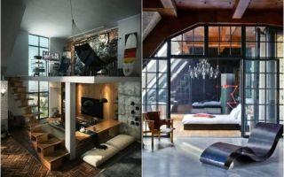 Идеи вашего дома: 20 творческих идей оформления спальной комнаты, которая подчеркнёт индивидуальность хозяев