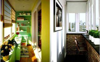 Идеи вашего дома: 17 современных балконов, которые вдохновят на преображение собственного