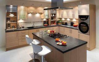 Идеи вашего дома: 20 стильных интерьеров кухни, которые гармонично впишутся в современные апартаменты