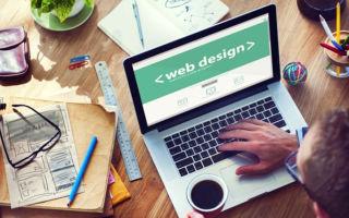 Зачем нужен и в чем преимущество конструкторов сайтов?