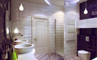 Идеи вашего дома: 17 идей для ванной комнаты, которые помогут каждому тюбику найти свое место