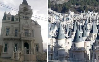 Архитектура: Элитные дома, в которых никто не хочет жить: фатальный конфуз «роскошной» типовой застройки
