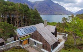 Архитектура: В Великобритании выбран лучший дом (у нас бы такой сгодился разве что для дачи)