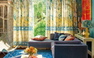 Как рассчитать расход ткани на шторы: статья, которую надо сохранить