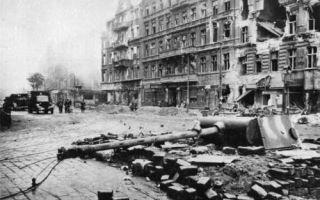 Архитектура: Как нацисты «закапывали» танки в землю, или ДОТы с башней «Пантеры» в качестве отчаянной меры