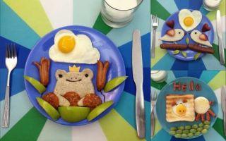 Идеи вашего дома: 5 детских завтраков, устоять перед которыми не смогут даже самые капризные малыши