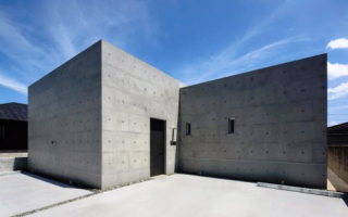 Архитектура: Японская суровая приватность: запредельный фанатизм или жизненная необходимость
