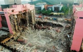 Архитектура: «Просчитались»: 9 архитектурных ошибок, которые обернулись трагедией