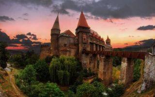 Архитектура: 10 замков Европы, которые стоит обязательно посетить хотя бы раз в своей жизни