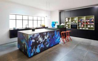 10 необычных кухонь, которые вдохновят любую хозяйку