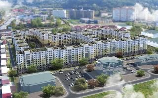Лучший район и идеальная планировка: жилой комплекс Метрополь