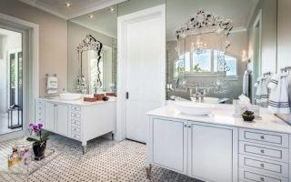 5 идей оригинальных зеркал для вашего интерьера