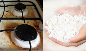 Идеи вашего дома: 8 странных, но подходящих средств, которые сделают уборку на кухне быстрым и приятным занятием
