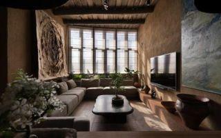 Архитектура: Интерьер квартиры в Киеве признан лучшим в мире: что так понравилось членам жюри престижного конкурса