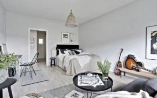 Как обустроить маленькую квартиру без перепланировки и сноса стен