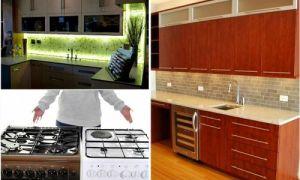 Идеи вашего дома: 10 важных нюансов, которые нельзя игнорировать, затевая ремонт в кухне