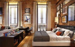 Спальня, в которой легко просыпаться: 7 советов профи