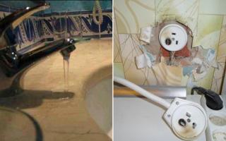 10 традиционных ошибок при ремонте, которых следует избегать