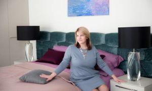 8 современных спален и ещё немного мебели, о которой вы всегда мечтали