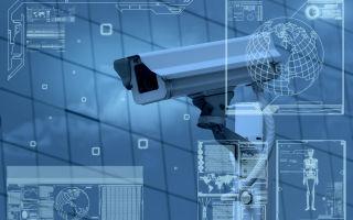 О камерах видеонаблюдения