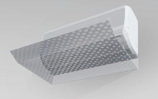 Защитный экран для кондиционера