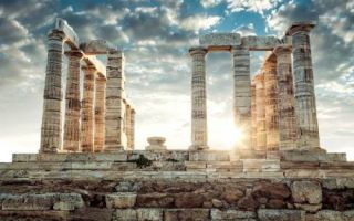 Архитектура: Как древние люди умудрялись перемещать каменные глыбы и возводить огромные храмы: современники разобрались в технологиях