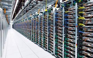 Выгоды выделенного сервера