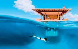 Идеи вашего дома: 16 отелей мира, отдыхающим которых захочется позабыть дорогу домой