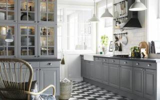 40 кухонь, на которых хочется готовить