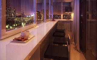 Лучшие идеи для вашего балкона