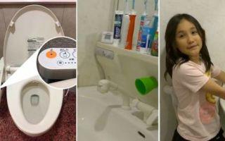 Идеи вашего дома: 10 вещей из японской ванной, которые нам не мешало бы перенять